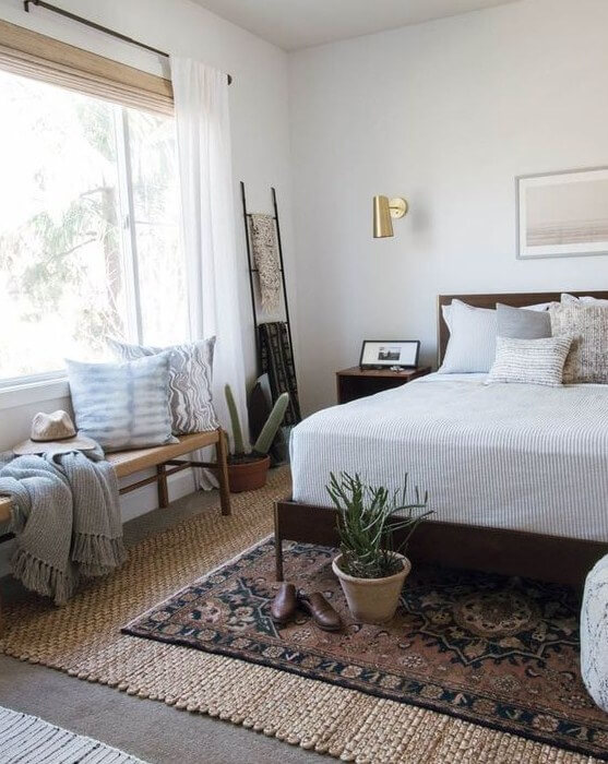 How to put a carpet in the bedroom 8 ways to hit!