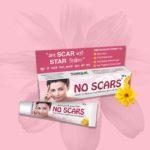 no scars cream details