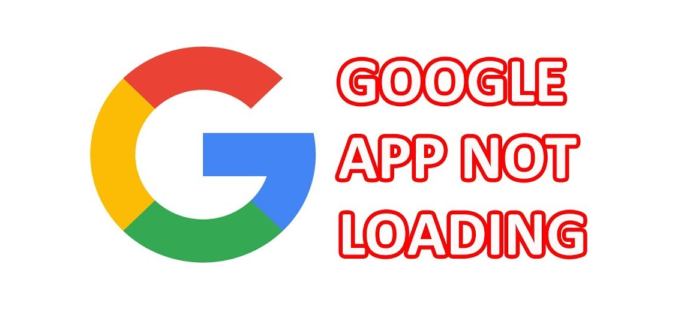 google apps not working