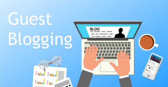 Guest blogging services USA will make your business more trustable and credible.