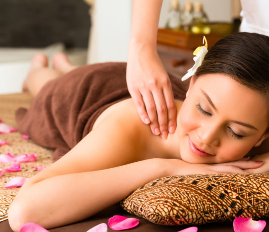 what are 7 types of massages and benefits