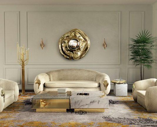 luxury décor