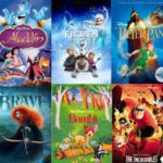 Best Movies on Disney Plus