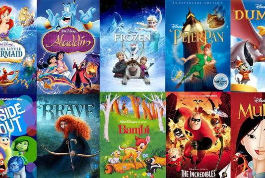 Best Movies on Disney Plus