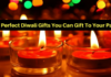 8 UNIQUE GIFTS TO GIVE YOUR PARENTS ON DIWALI 2020