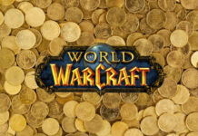 Buy world of warcraft currency