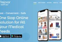 online pharmacy app