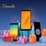 Diwali offers on mobiles with EMI Network Card