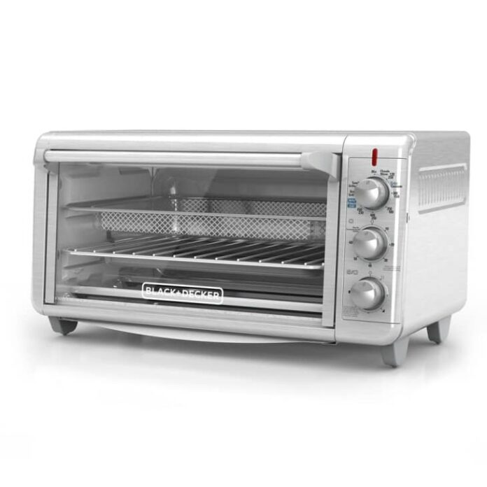 So why are you hesitating for? Get the best air fryer toaster oven for your kitchen now!