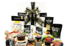 cheese hamper gifts