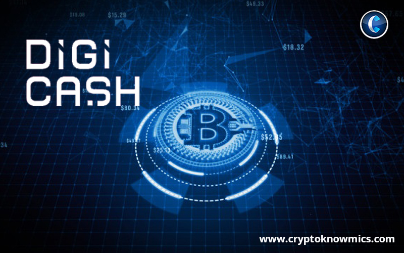 DigiCash Or Bitcoin