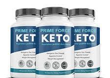 Prime Force Keto