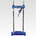 triaxial testing instruments manufacturer