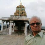 senior citizen group tour Rameswaram