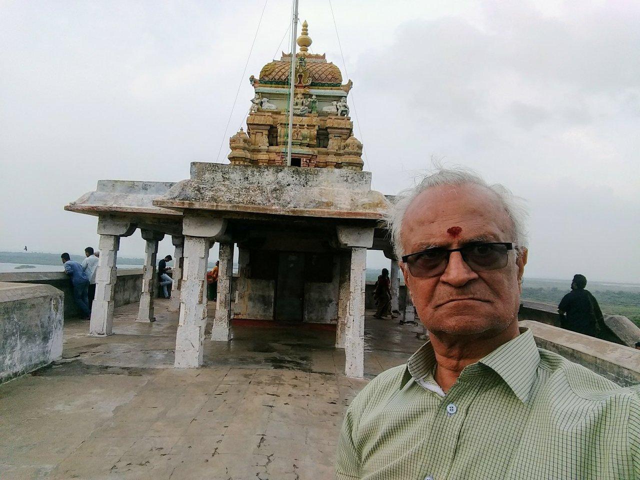 senior citizen group tour Rameswaram