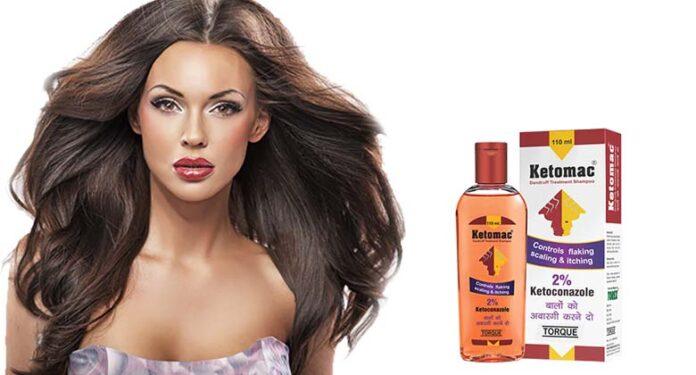 shampoo for oily scalp and dandruff