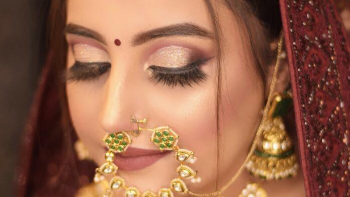 Makeup studio academy Delhi