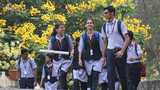 PGDM course colleges in Bangalore