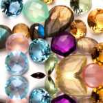 get gemstones on EMI