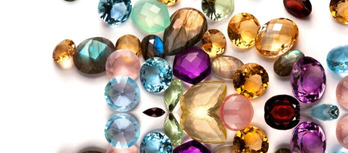 get gemstones on EMI
