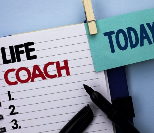 popular life coaches
