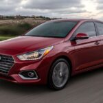 Desirable Features the 2021 Hyundai Accent Offers