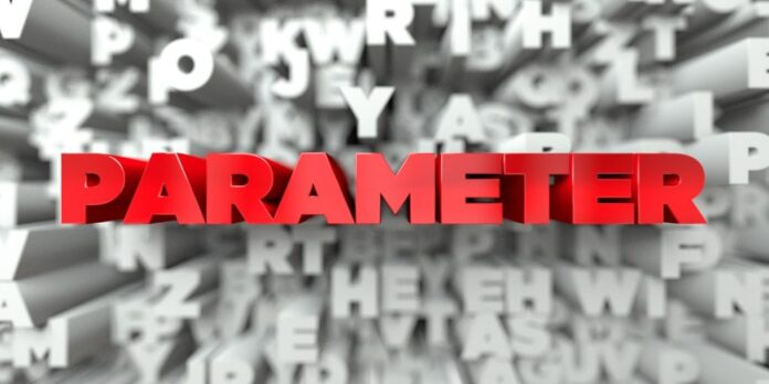 Parameter definition and frequently asked questions with explainations