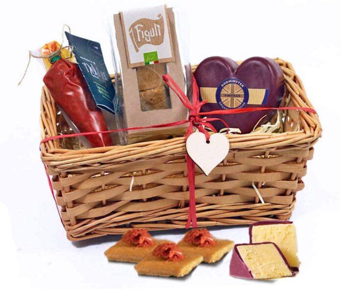 gift hamper delivery uk