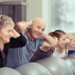 May 26 is National Senior Health and Fitness Day